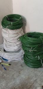 Подвязочный материал (агротрубка)