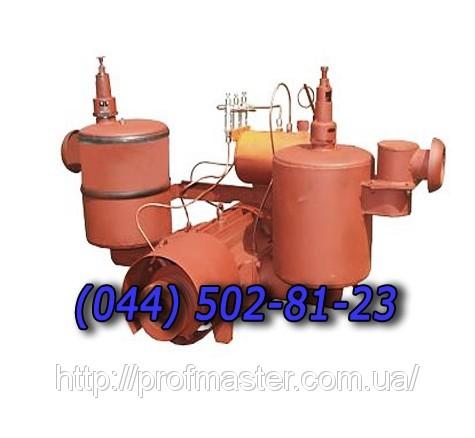 Компресор для цементовоза ТЦ10А насос, компресор на цементовоз (борошновоз) ТЦ-10А