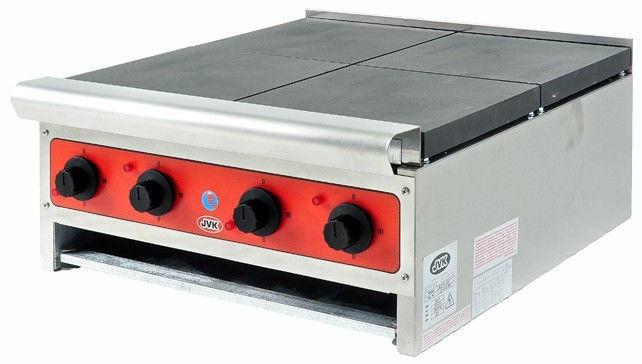 Плита электрическая настольная 4 конф. RE4-24