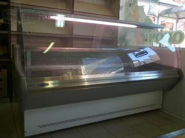 Холодильна вітрина Прима 1,0 1,3 1,6 1,8 2,0 ТехноХолод