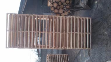 Ящик дерев'яний дощатий