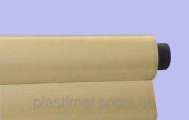 Пленка тепличная стабилизированная, 2-сезонная, 3-слойная, 100 мкн, 12 м ширина длина 33м