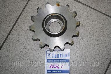 Звёздочка Z-14 Fantini 10541