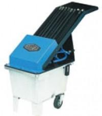Установка для очистки гидравлических устройств RG2