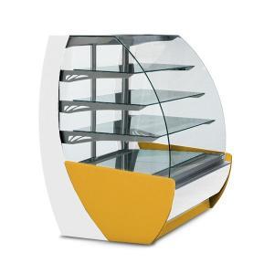 Кондитерська холодильна вітрина KAMELEO 0.9 W