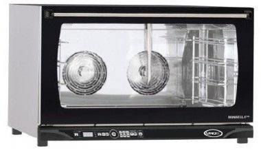 Печь конвекционная Unox XFT 195 4 уровня
