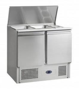 Стіл холодильний TEFCOLD SA920