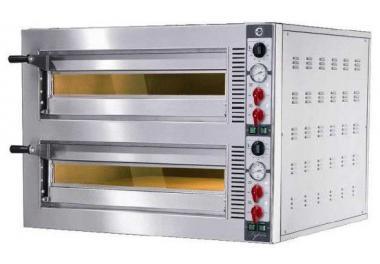 Піч для піци Cuppone TP435/2CM (БН)