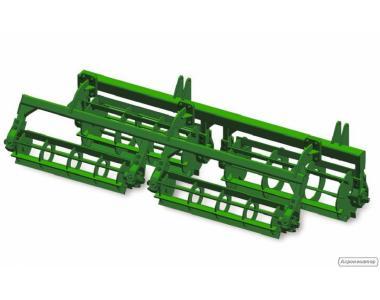 Агрегат почвообрабатывающий АГН-2,5/3,3/4,2/6,3   АГК-3,0/4,0  АГМ-4,2
