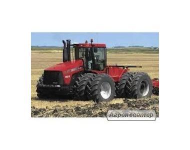 2013` новий` Трактор Case Steiger 530