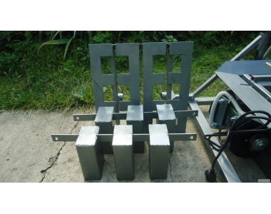 Купити Верстат Для Виготовлення - Шлакоблоків