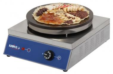 Блинницы профессиональные - сковорода электрическая для блинов. Рассрочка