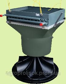 Водяний повітронагрівач NW AGRO 50