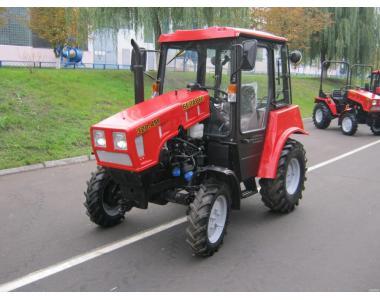 Продам трактор Беларус - 320.4 з заводу