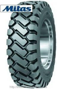 Шини для кар'єрних вантажівок 17.5R25,20.5R25,23.5R25,26.5R25