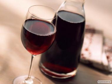 Кріплене вино(портвейн)