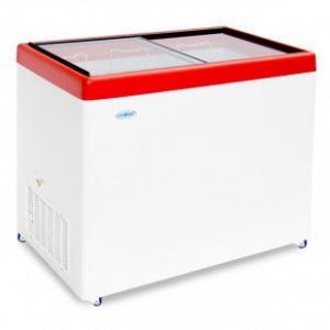 Морозильний лар Снєж МЛП-350