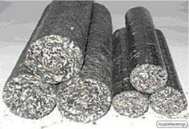 Продам топливные БРИКЕТЫ и ГРАНУЛЫ (пеллеты) из лузги подсолнечника, МАСЛО