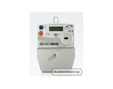 Лічильники електроенергії Landis end Gir ZMR 110 CRef