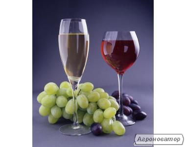 Продам натуральне виноградне розливне вино на будь-який смак.