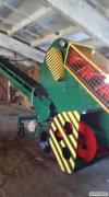 КШП-6,КШП-6М зернонавантажувачі