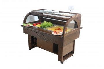 Витрина холодильная  Ribalia 200