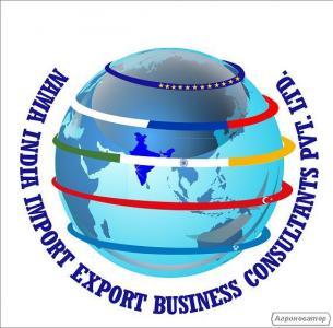 продукции на экспорт от производителей в Индии и других странах