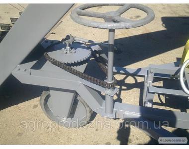Зернометатель ЗМ-80-У