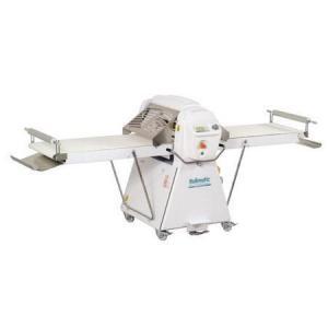 Полуавтоматическая тестораскаточная машина EUROMAT