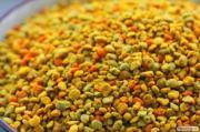 Пилок бджолиний, світла, суха, смачна. Вся Україна.