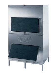 Бункер для льоду Brema Bin550VDS (M350-600/SPLIT350-600) (БН)
