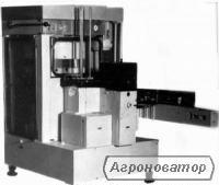 Закаточні машини Б4-КЗК для консервування продуктів