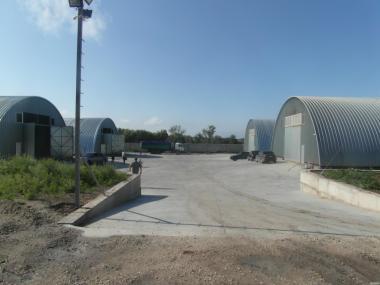 Строительство бескаркасных ангаров,складов,цехов