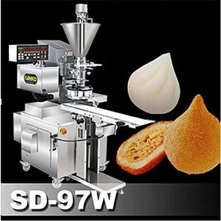 Машина экструзионно-отсадочная для производства изделий с начинкой SD-97W