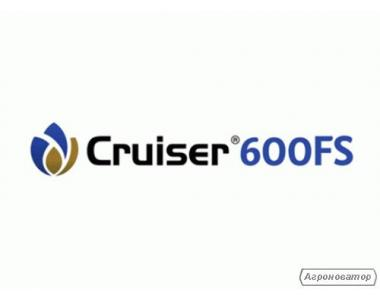 Протравитель Круизер 600 FS  (Syngenta)