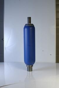 Гідравлічні акумулятори (гідроакумулятори) балонні, поршневі, мембранні