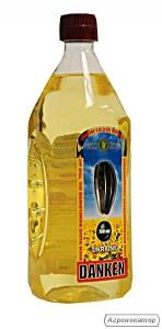 Продам соняшникову високо-олеїнова масло