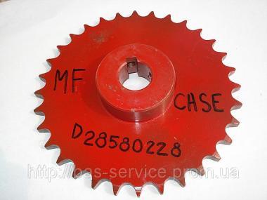 Зірочка D28580228 Z-32 MF-38. 40