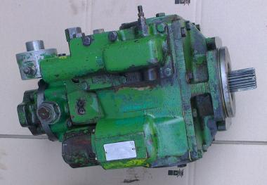 Продам Ремонт гидронасосов и гидромоторов комбайнов John Deere,Case,New Holland,Claas Lexion