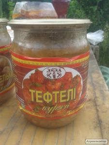 ТЕФТЕЛИ-КОТЛЕТЫ-ФРИКАДЕЛЬКИ-ФАСОЛЬ С МЯСОМ