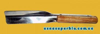 Ложка для меду з нержавіючої сталі