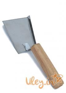 Скребок – лопатка з Нержавіючої сталі