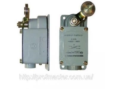 ВК 300, Выключатель концевой ВК-300, Выключатель путевой ВК-300, Выключатель путевой ВК-300, ВК-200
