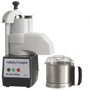 Кухонний процесор Robot Coupe R301 Ultra(220)+27555+27566+27577+27047 (БН)