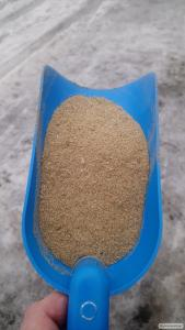 Рибне борошно прот. 55 % (мішок 10 кг)