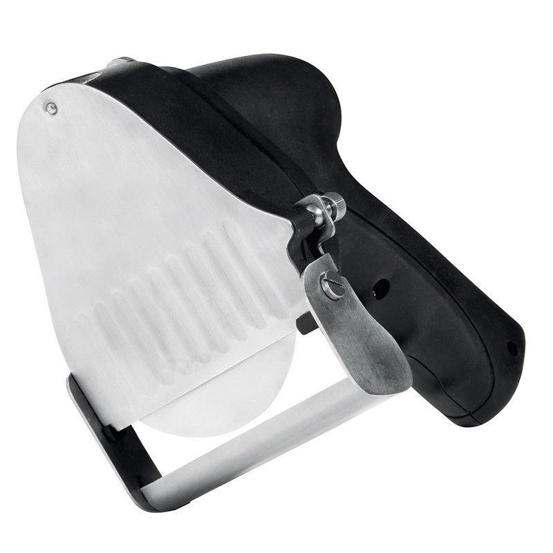 Електроніж (ніж для шаурми). Розстрочка