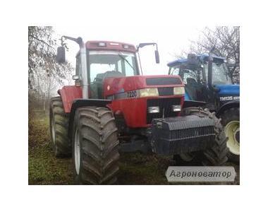 Трактор колесный CASE IH 7220 PRO