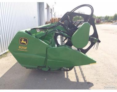Зернова жатка John Deere HydraFlex 625F