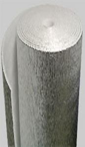 Утеплювач під плівку Полізол ППЭ-Л  4 мм