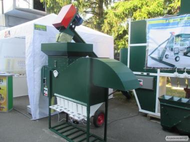 Сепаратор для зерна воздушный  ( зерновой ) ИСМ- 5
